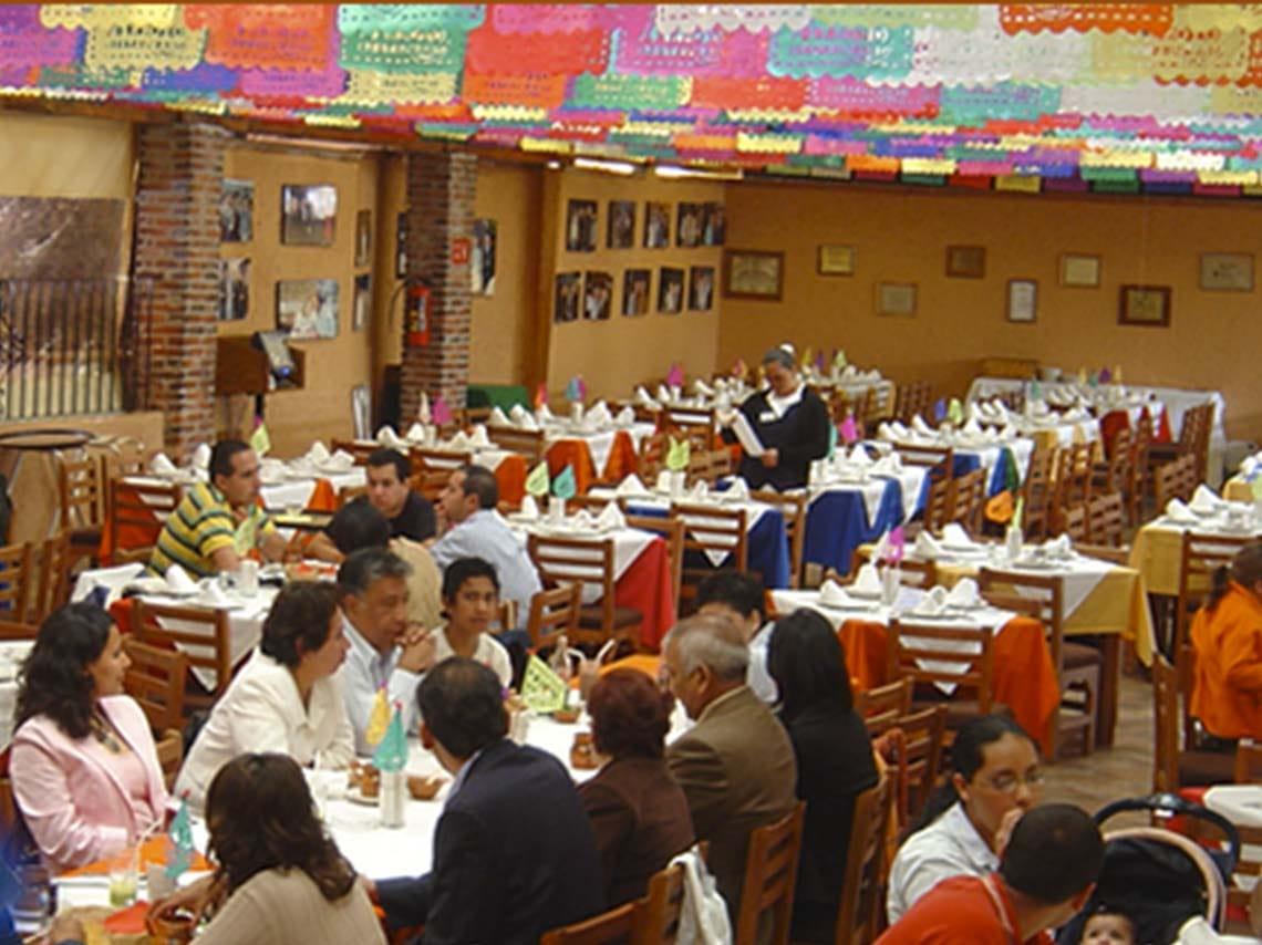 Arroyo, restaurante con historia y barbacoa en Tlalpan