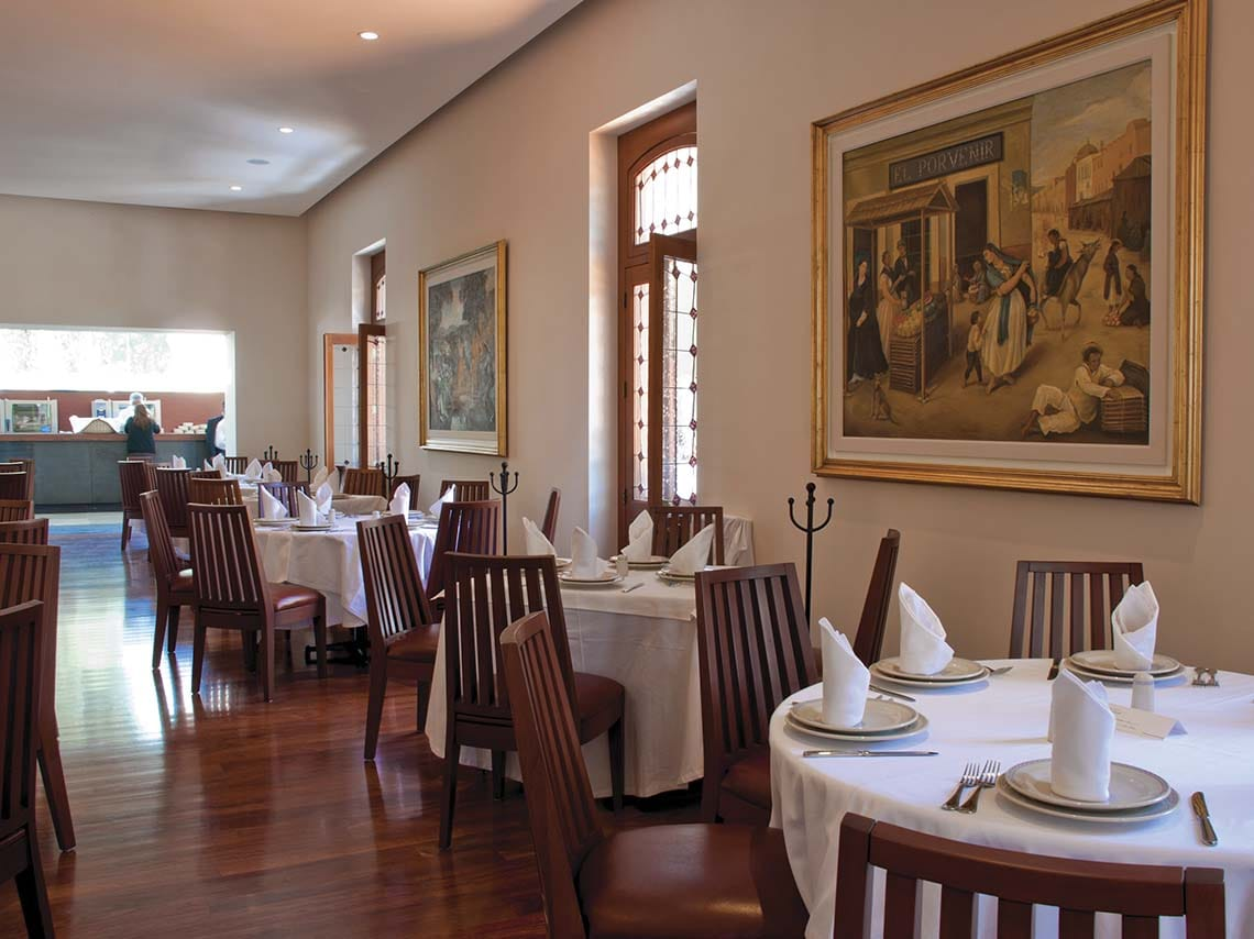 El Cardenal: Gastronomía popular mexicana en la CDMX
