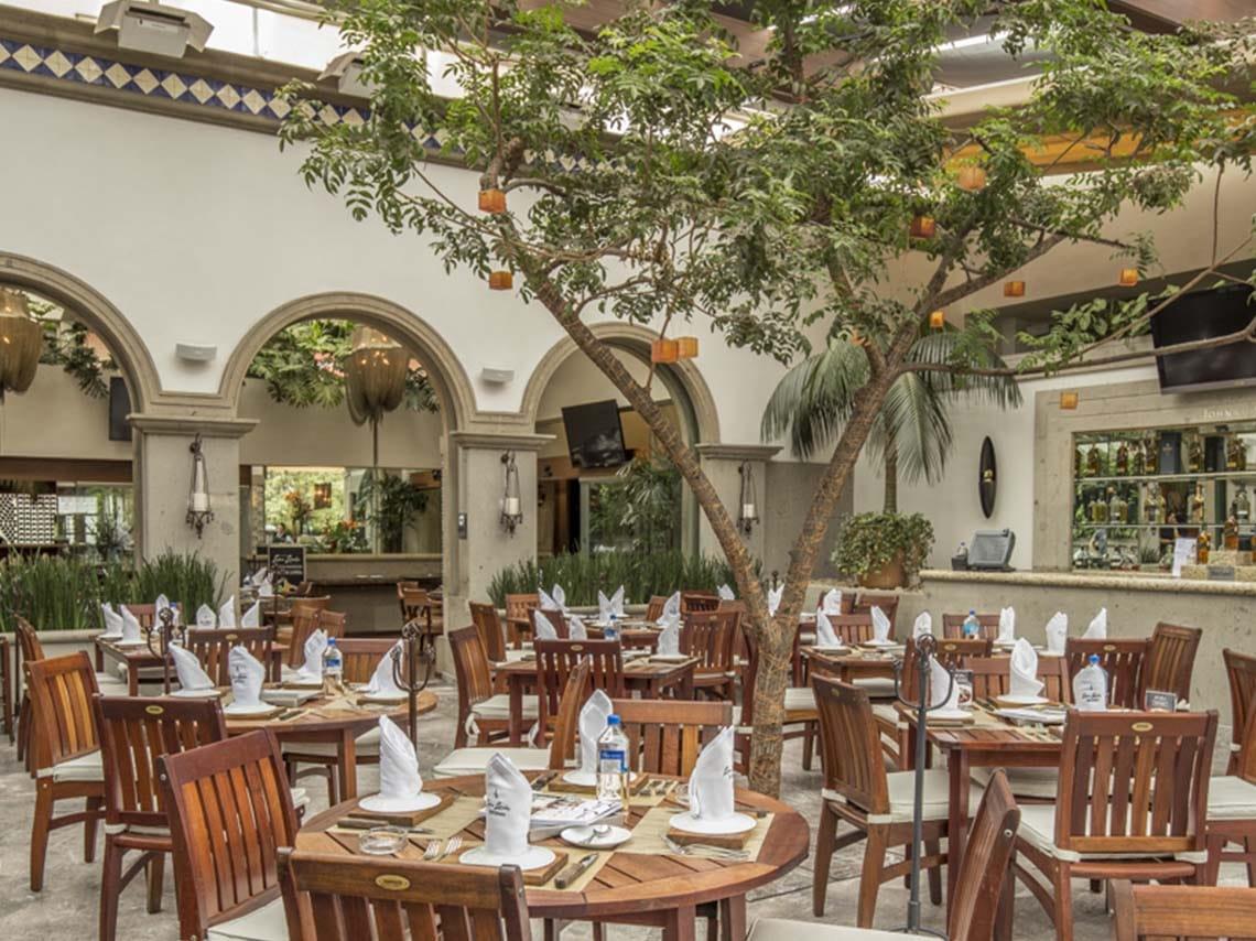 Loma Linda: Restaurante con cortes únicos en la CDMX
