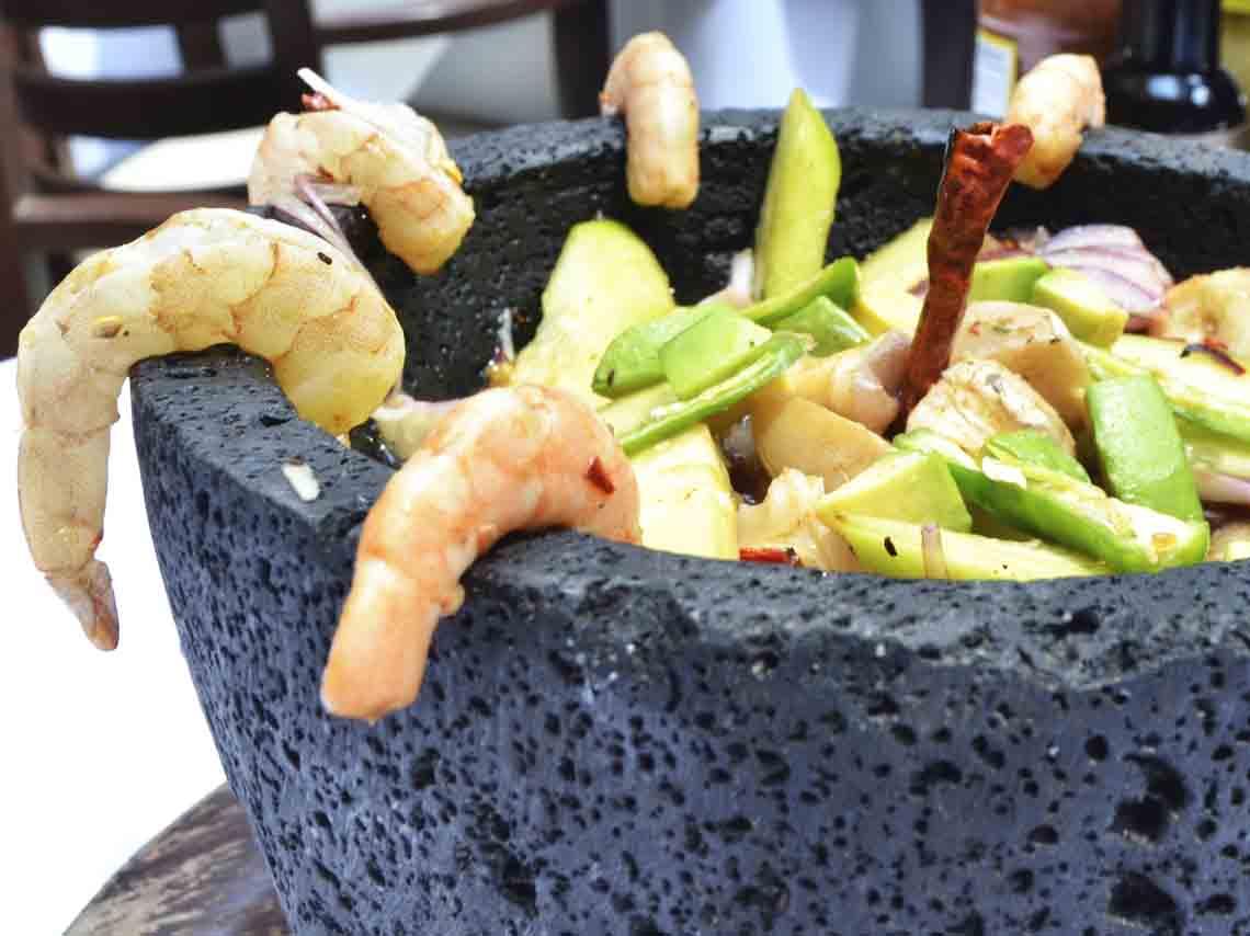 Pacífica, restaurante de mariscos en Condesa y Polanco