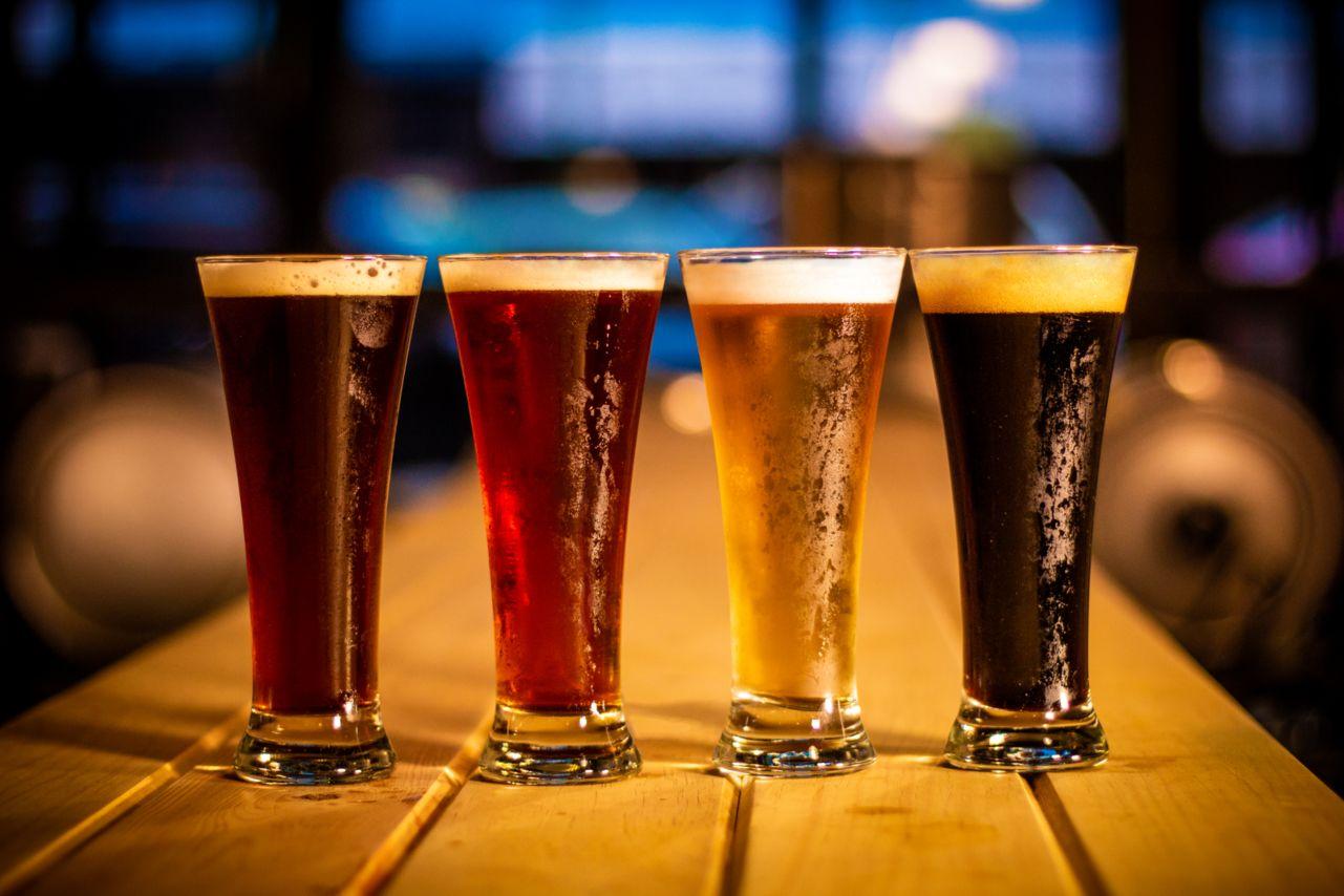 La Metropolitana, cerveza artesanal hecha en casa