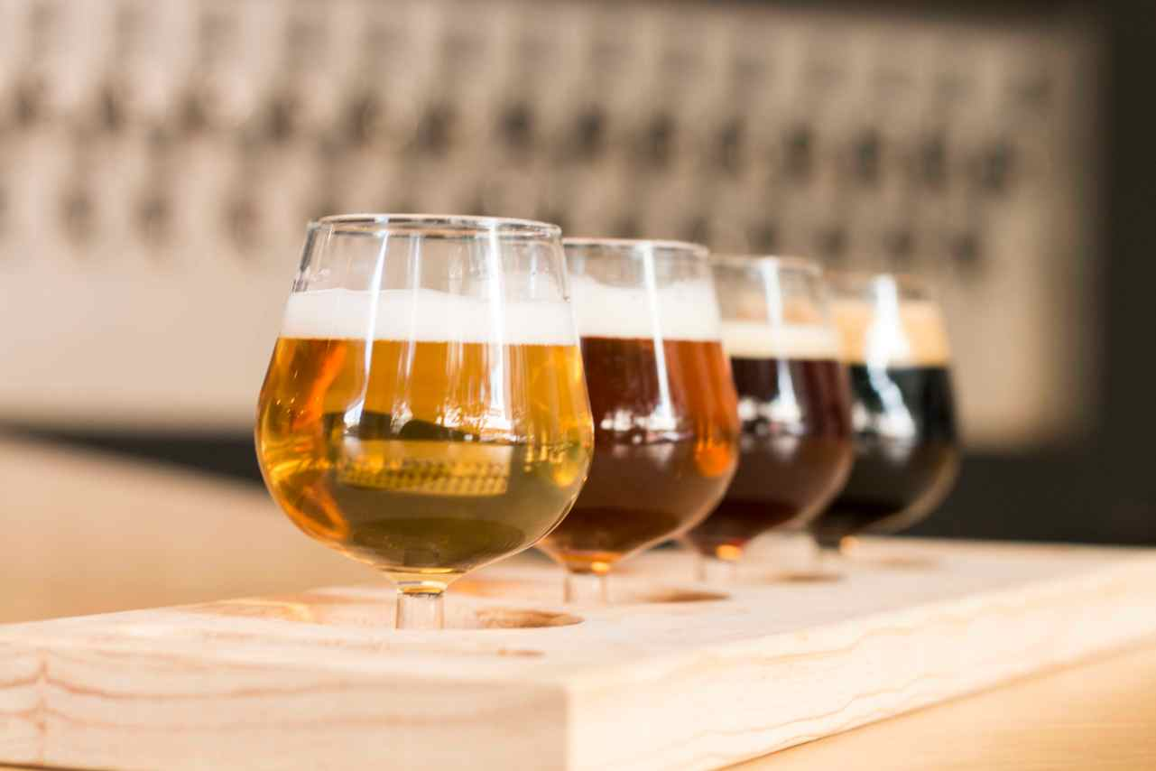 Yeccan, el nuevo spot de cervecería artesanal