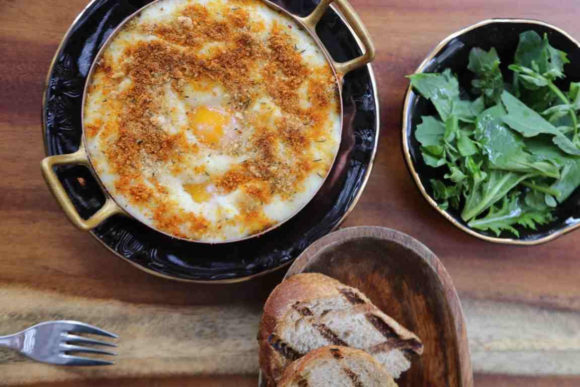 El Roma Bistrot, cocina francesa con un toque del Caribe en la Roma