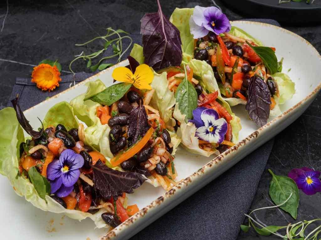 Mezcalero, comida mexicana con el toque de Julio Zetina en San Ángel