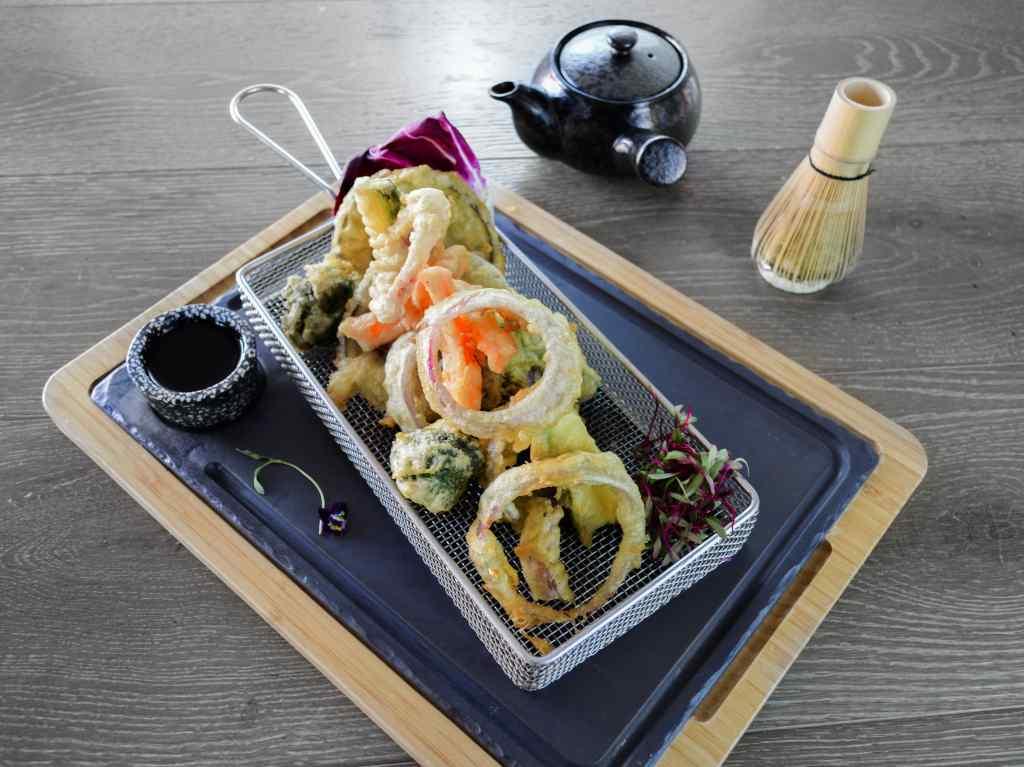Hoshi by Stara, delicias japonesas al sur de CDMX