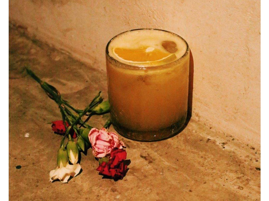 Reclusa Parda, cantina mexicana con coctelería de autor en la Cuauhtémoc