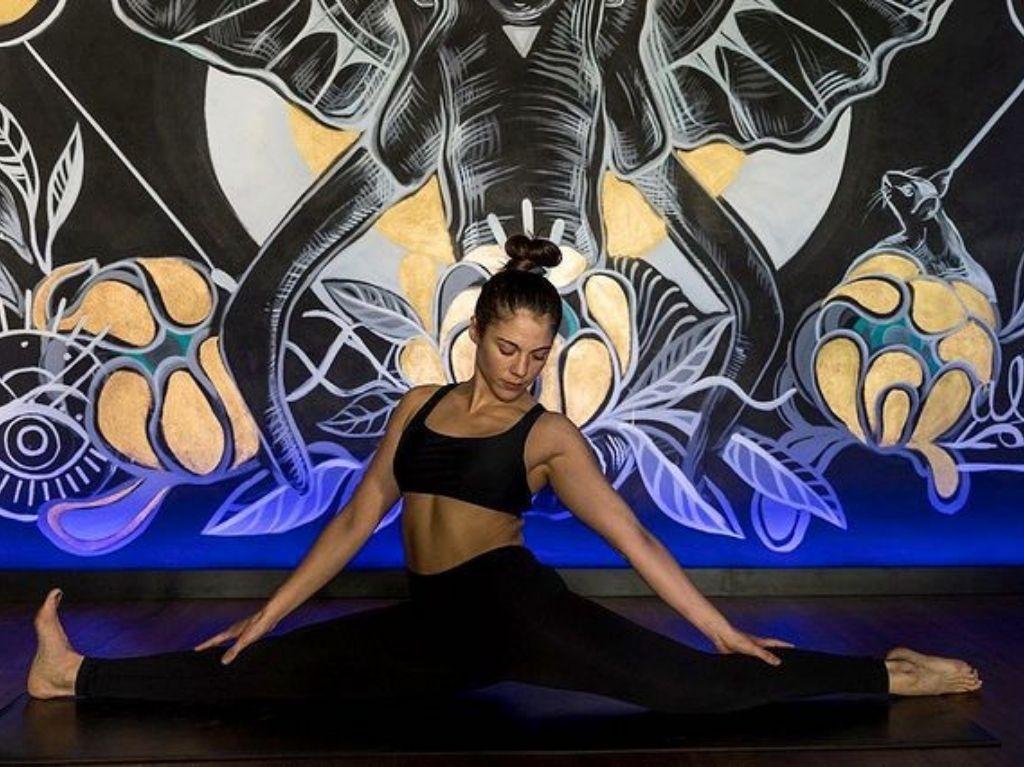 Secret Room Yoga: descubre diferentes tipos de yoga en Polanco