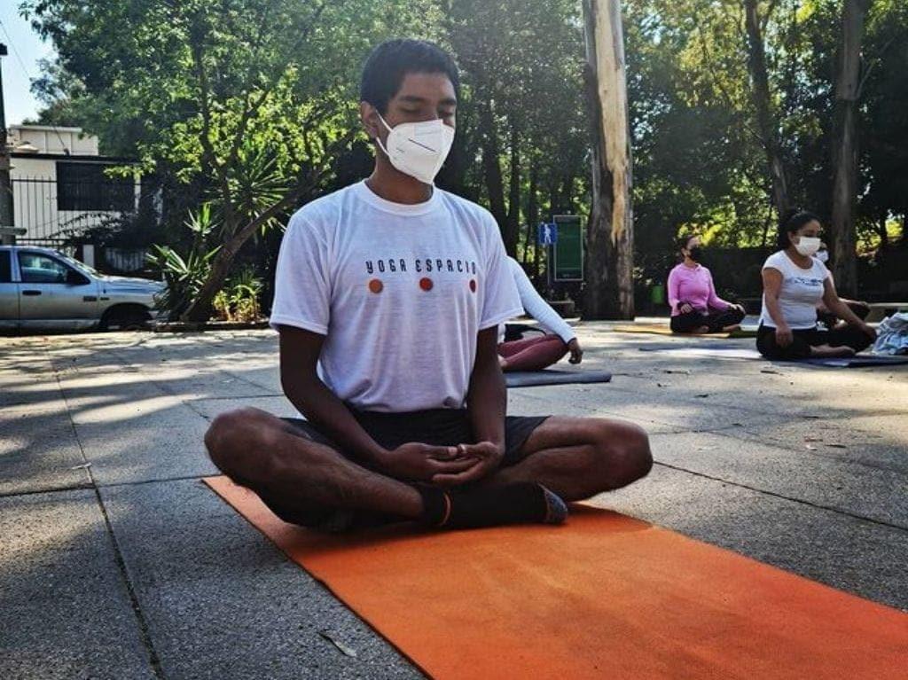 Yoga Espacio: las clases dedicadas a tu bienestar