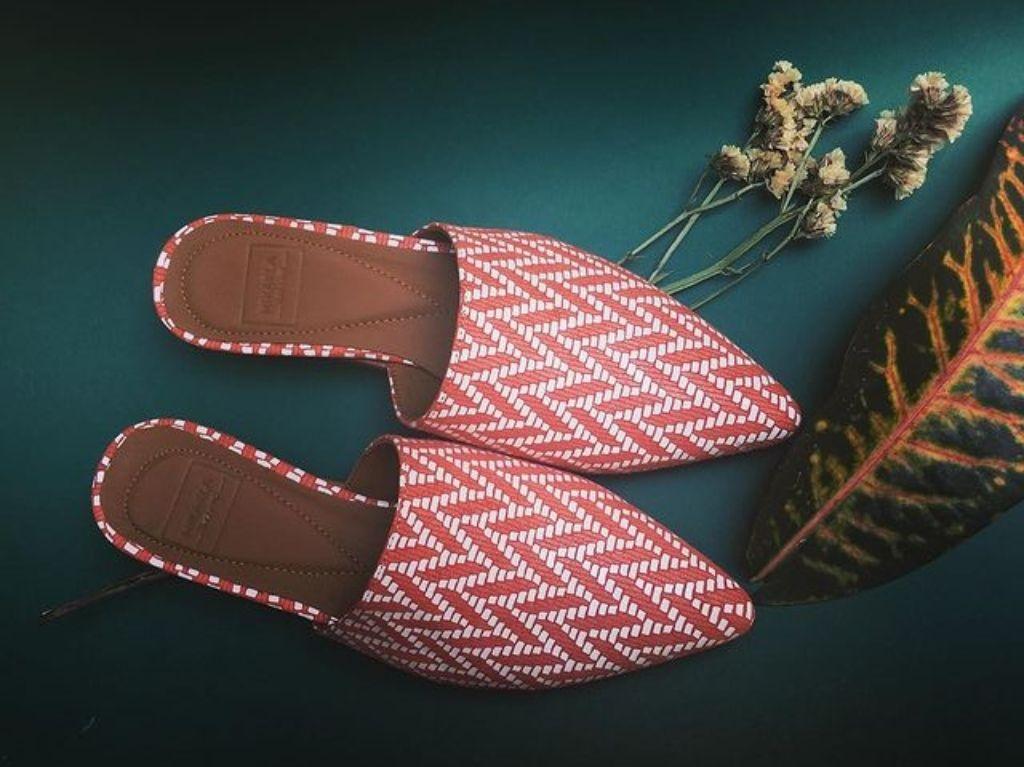 Mikaela Shoes & Bags: diseños únicos 100% mexicanos