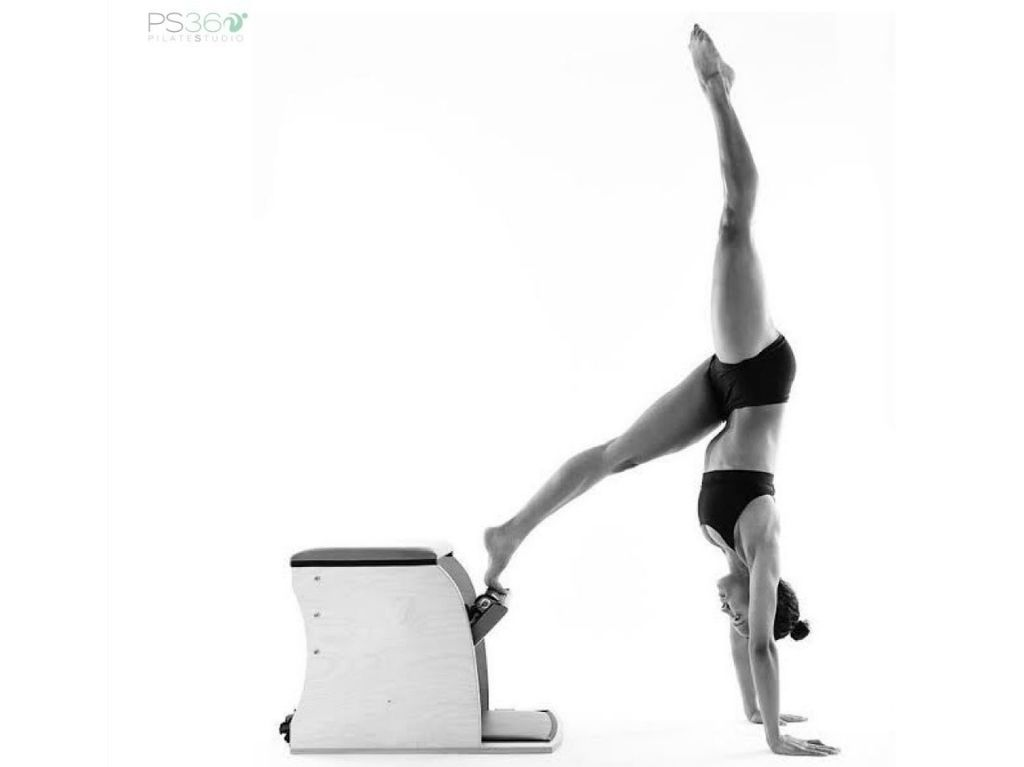 Pilatestudio360: la mejor forma de hacer pilates