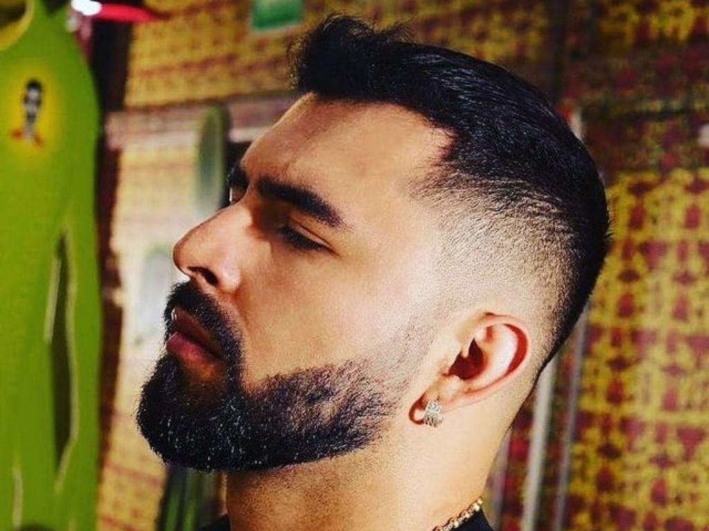 Dandy Boy: barbería y peluquería en la Nápoles