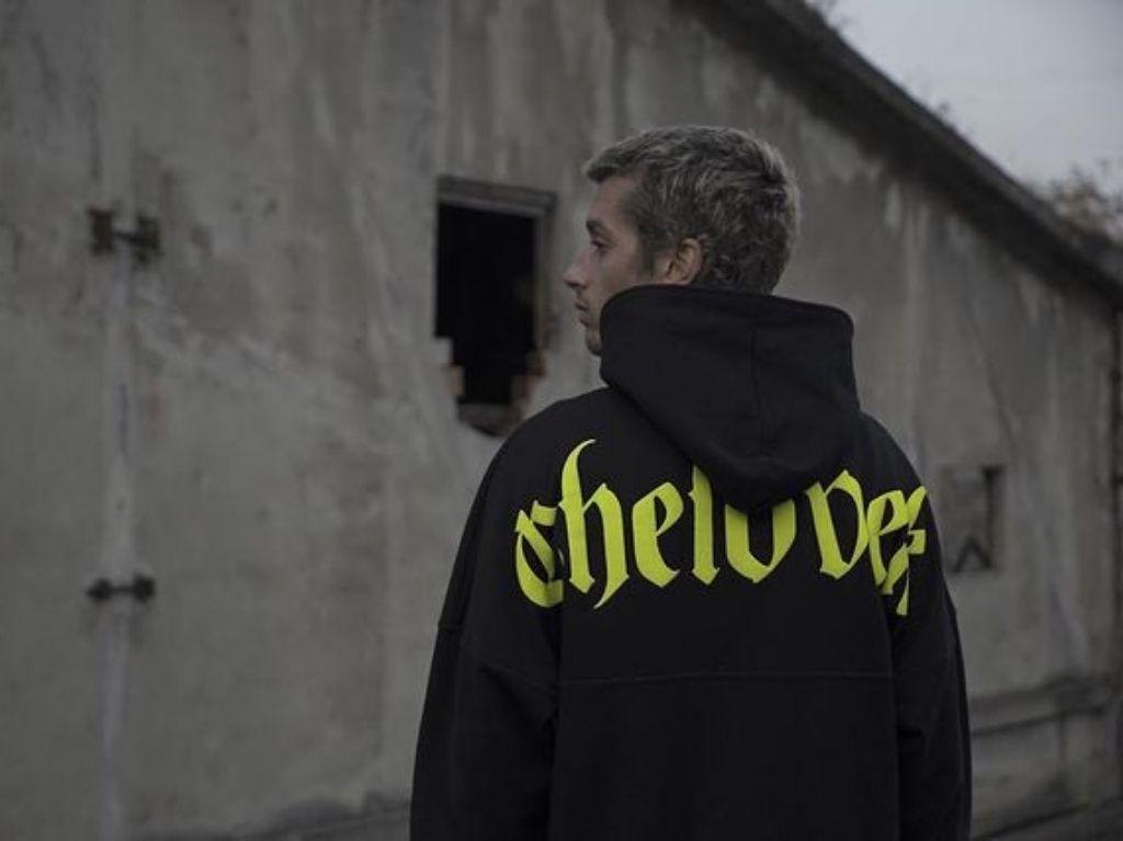 Chelovek: sportswear innovador y atrevido