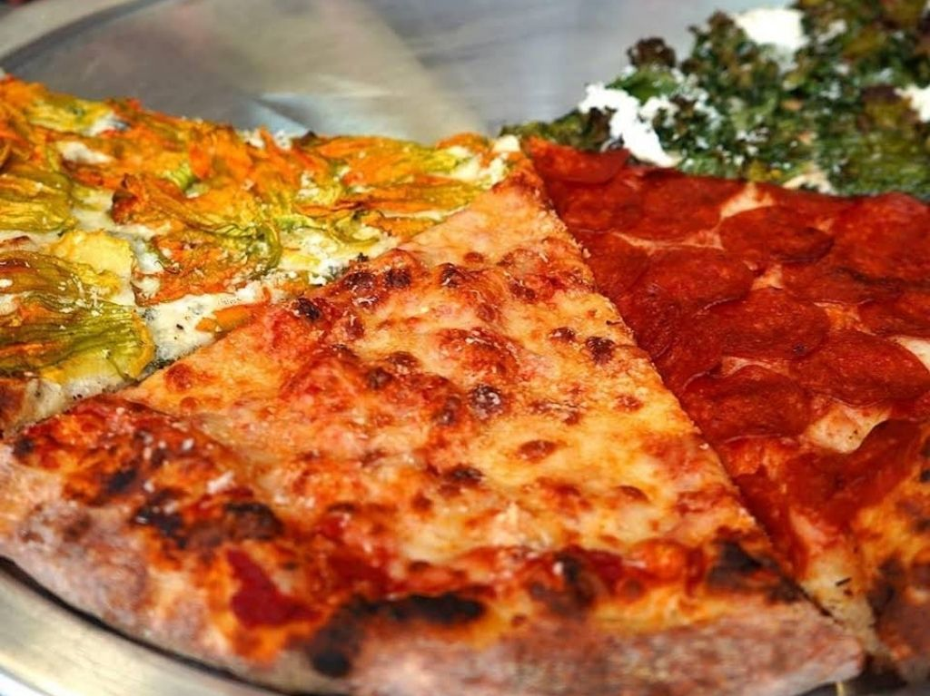 Atlante Pizzas: las pizzas más grandes de CDMX