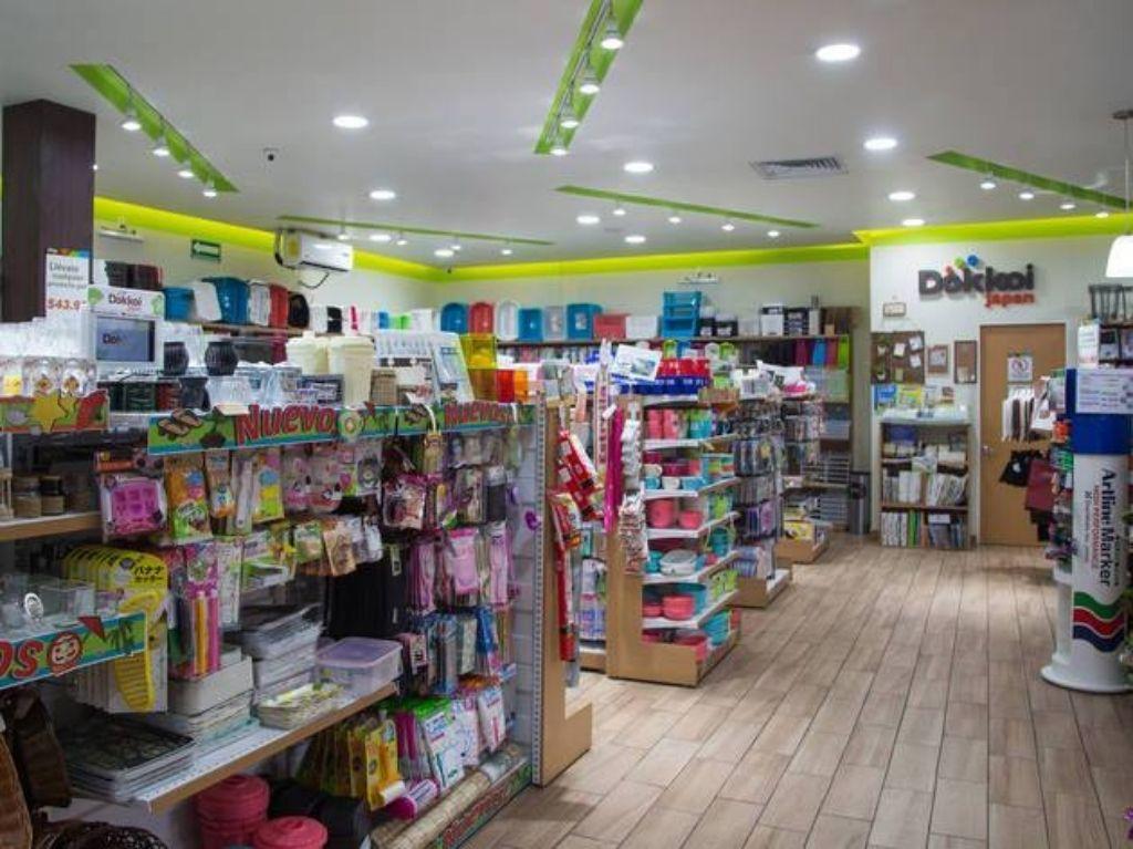 Dokkoi Japan México: la tienda de todo tipo de productos japoneses