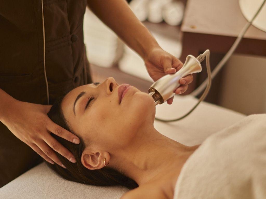 Desértika Spa & Boutique: masajes, faciales, y hasta temazcal