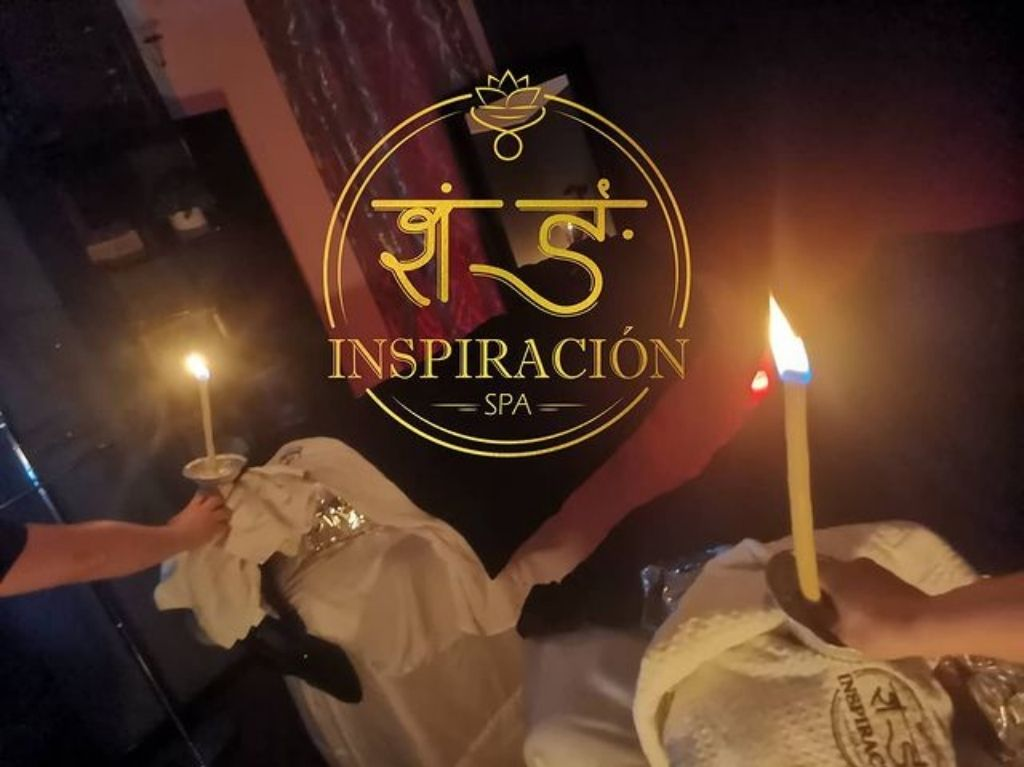 Inspiración Spa: bienestar y tranquilidad