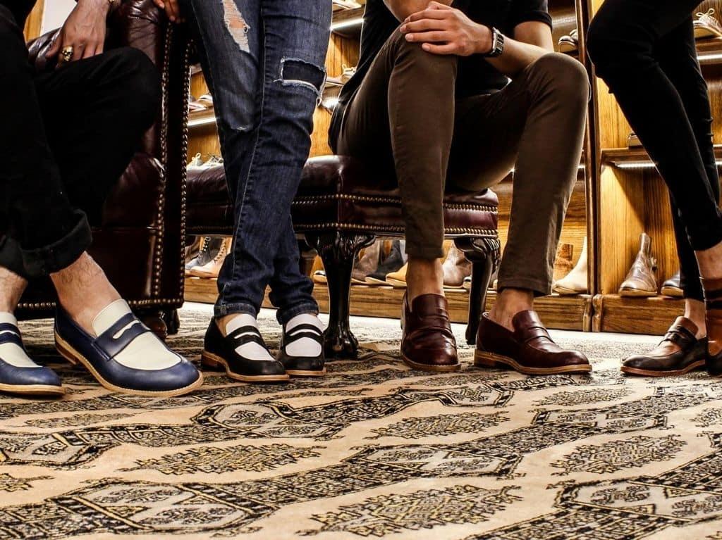 Goodbye Folk: ropa vintage a la medida