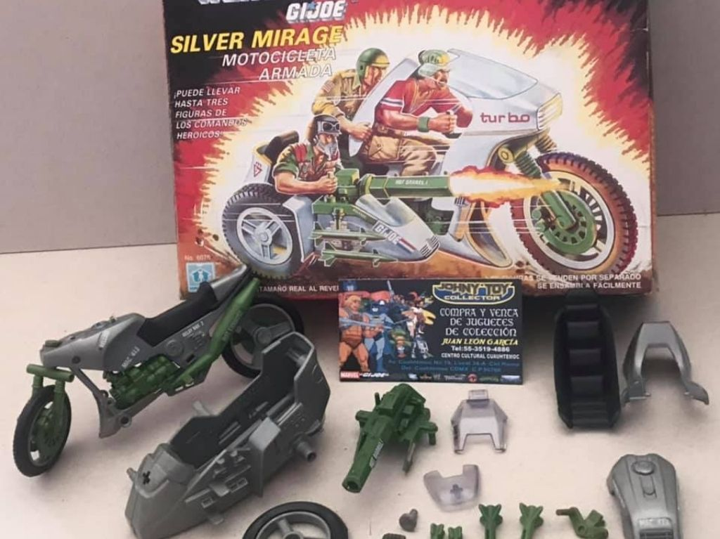 Johny Toy Collector: juguetes de colección
