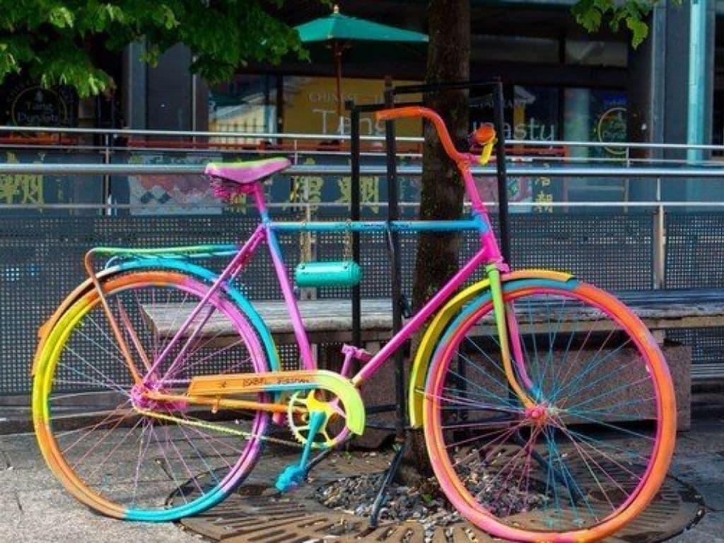 Jack Rabbit & Retro Bikes: bicicletas con estilo