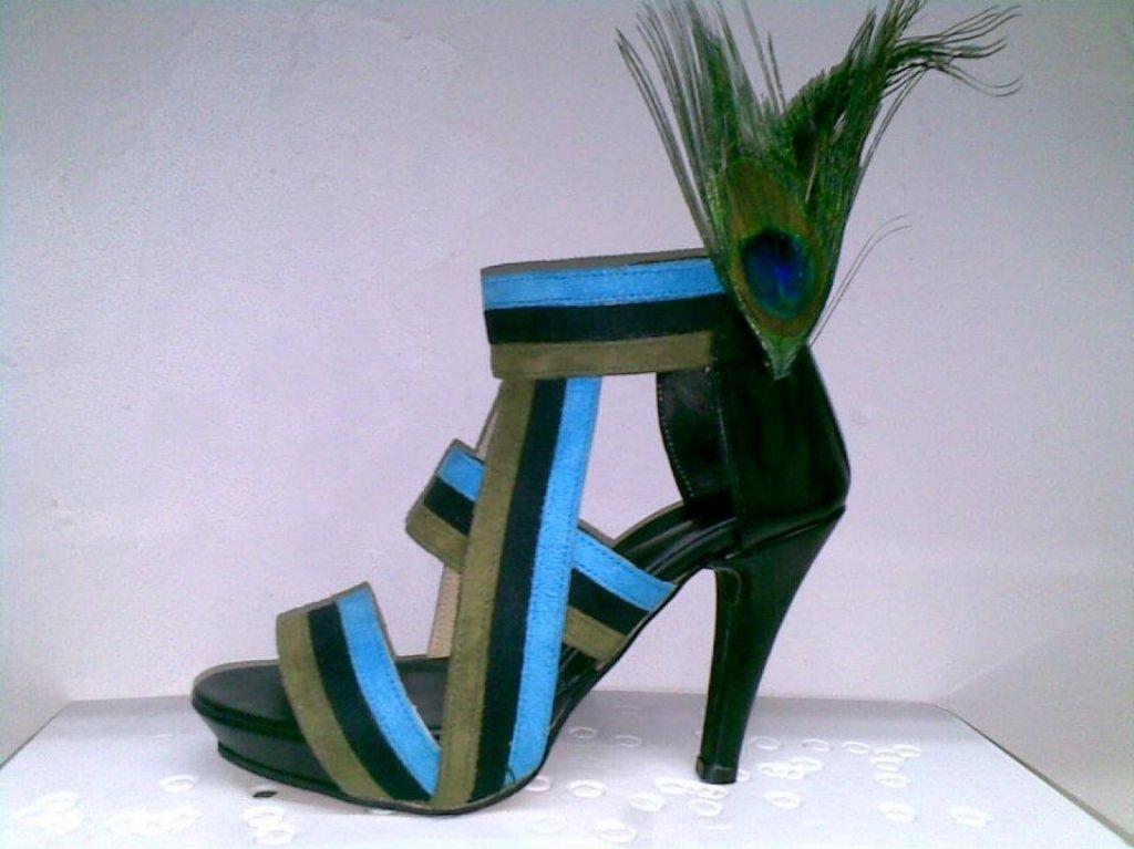 Marigeo: zapatos a la medida